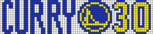 Alpha pattern #62075