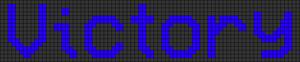 Alpha pattern #62079