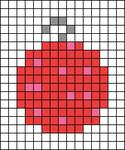 Alpha pattern #62089