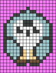Alpha pattern #62113