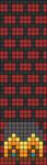 Alpha pattern #62145