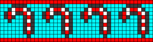 Alpha pattern #62152