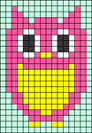 Alpha pattern #62159