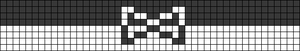 Alpha pattern #62160