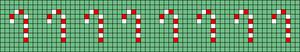 Alpha pattern #62161