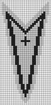 Alpha pattern #62173