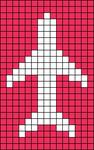 Alpha pattern #62183