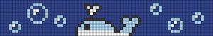 Alpha pattern #62192