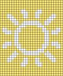 Alpha pattern #62195