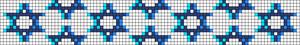 Alpha pattern #62221
