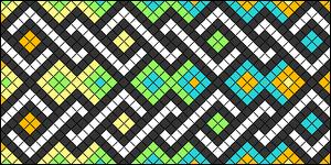 Normal pattern #62235