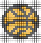 Alpha pattern #62297