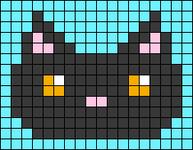 Alpha pattern #62302