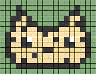 Alpha pattern #62303