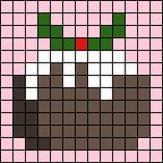 Alpha pattern #62314