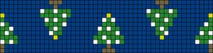 Alpha pattern #62324