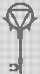 Alpha pattern #62326