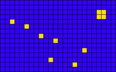 Alpha pattern #62332