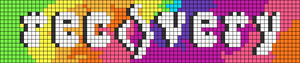 Alpha pattern #62345