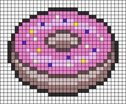 Alpha pattern #62352
