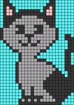 Alpha pattern #62353