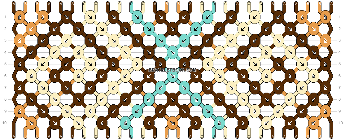 Normal pattern #62360 pattern