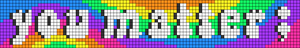 Alpha pattern #62371