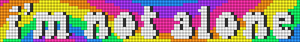 Alpha pattern #62376