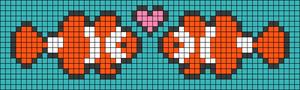 Alpha pattern #62391