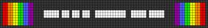 Alpha pattern #62427