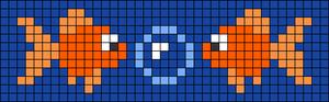 Alpha pattern #62429