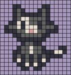 Alpha pattern #62431