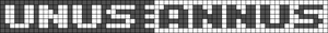Alpha pattern #62437