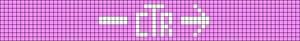 Alpha pattern #62438