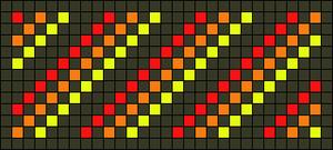 Alpha pattern #62442