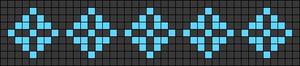 Alpha pattern #62461