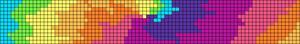 Alpha pattern #62466