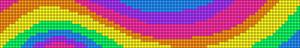 Alpha pattern #62467