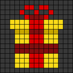Alpha pattern #62473