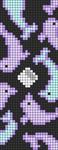 Alpha pattern #62490