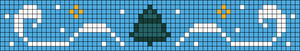 Alpha pattern #62494