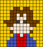 Alpha pattern #62507