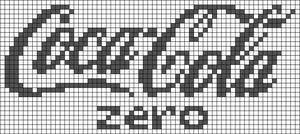Alpha pattern #62525