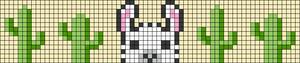 Alpha pattern #62546