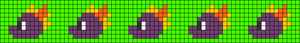 Alpha pattern #62549