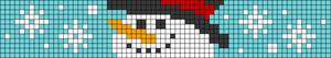 Alpha pattern #62566
