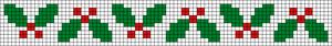 Alpha pattern #62567