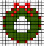 Alpha pattern #62575