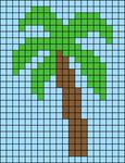 Alpha pattern #62591