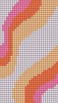Alpha pattern #62596